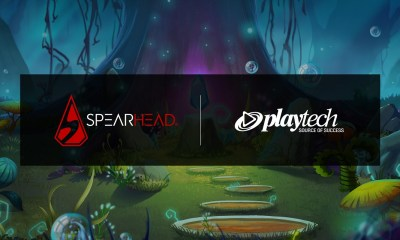 Playtech and Spearhead Studios sign distribution agreement
