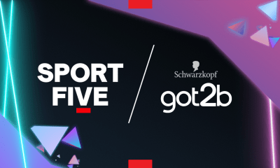 got2b and SPORTFIVE embark on the next level with esports