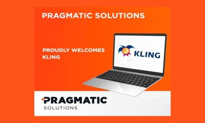 Kling Automaten Chooses the Pragmatic Solutions Platform for Jokerstar Casino