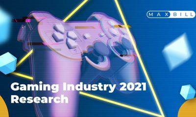 MaxBill Conducts the Analysis of Post-COVID Innovation in the Gaming Industry