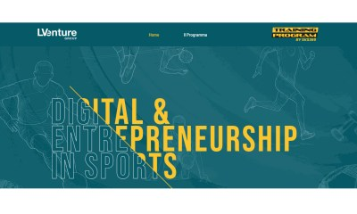 Digital & Entrepreneurship in Sports: Former sport's pro taking Sport Integrity and Management lessons for a new career in the digital economy
