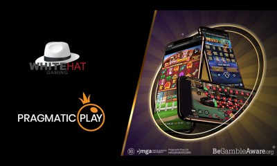 Pragmatic Play Provides White Hat Gaming With Multiple Verticals