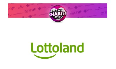 Lottoland Adds Two New UK Charity Partners to Win-Win Charity Lotto