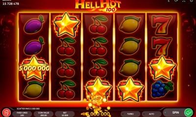 Endorphina-Hell Hot 100