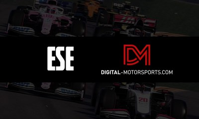 ,ESE Signs Letter of Intent to Acquire Leading Esports Company, Digital Motorsports