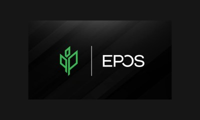 EPOS Becomes Official Audio Partner of Sprout