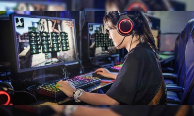 Japan's eSports Market Grew 9% in 2020