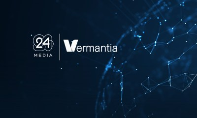 24 Media Join Forces with Vermantia for High-quality Production of Sports Shows