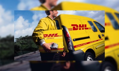 DHL Extends its Partnership with ESL Gaming