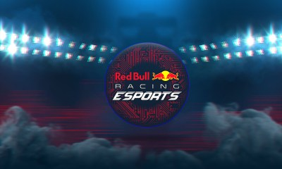 Fierce PC Becomes Official PC Partner of Red Bull Racing Esports