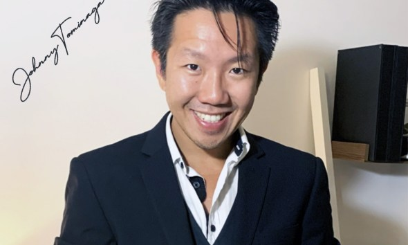 Fast Track Appoints Johnny Tominaga as Head of Marketing