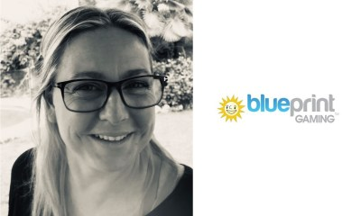 Blueprint Gaming appoints new Senior Account Manager