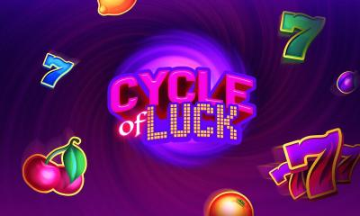 Evoplay unveils a fruit-filled adventure in Cycle of Luck