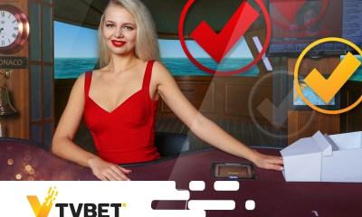 TVBET's PokerBet and 21Bet have got certified equipment