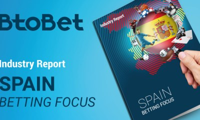 BtoBet Launches New Betting Report on Spain