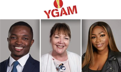 YGAM appoint new Board members