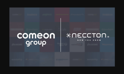 ComeOn Group extends Neccton partnership with addition of AML module