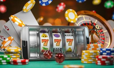 Gameseek: What are the opportunities of online casinos?