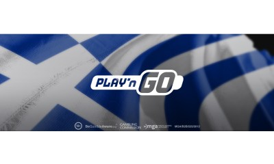 Play'n GO secures new Greek suppliers licence