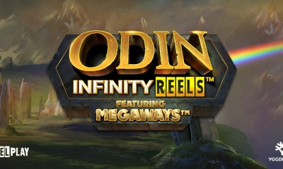 Yggdrasil and ReelPlay release Asgardian adventure Odin Infinity Reels™ Megaways™