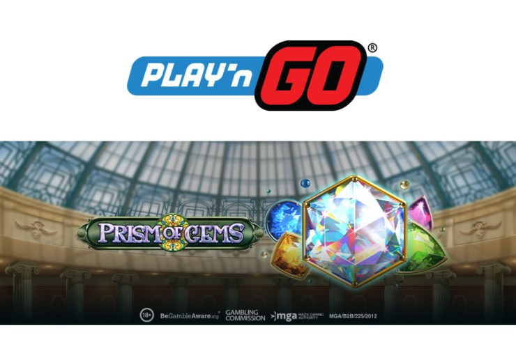 Prism of Gems; Another Jewel in the Play'n GO Crown