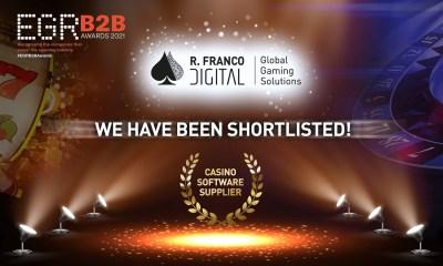 R. Franco Digital sees Kolyseo secure EGR B2B Awards 2021 nomination
