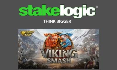 Introducing Viking Smash from Stakelogic