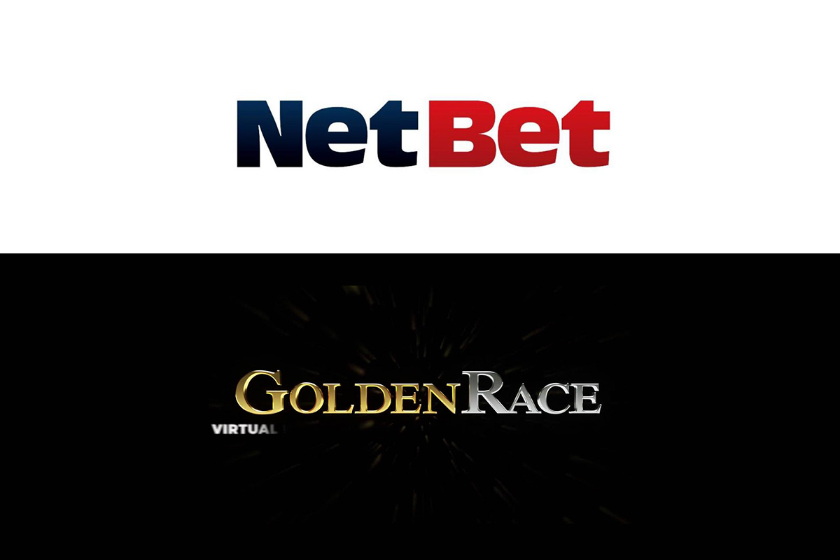 NetBet Enters into Partnership with GoldenRace