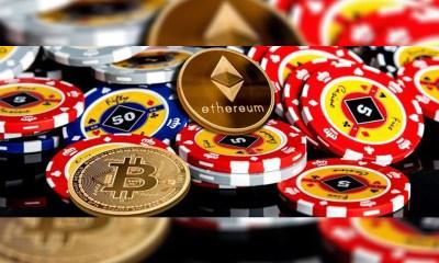 FUNToken.io and Intertops Organise Largest Crypto Poker Freeroll Ever