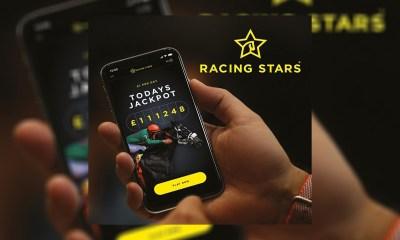 Racing Stars Bets Big on Responsible Gambling