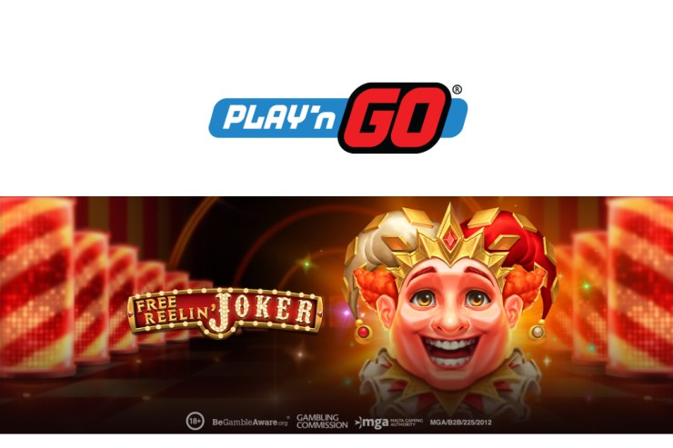 Another Joker joins the pack in Play'n GO's latest game