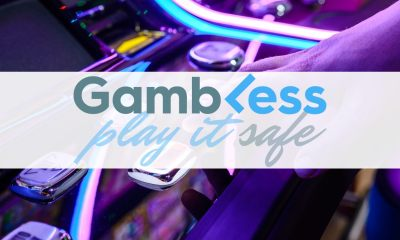 Gambless launches 'Play it Safe' educational campaign amid post pandemic re-openings