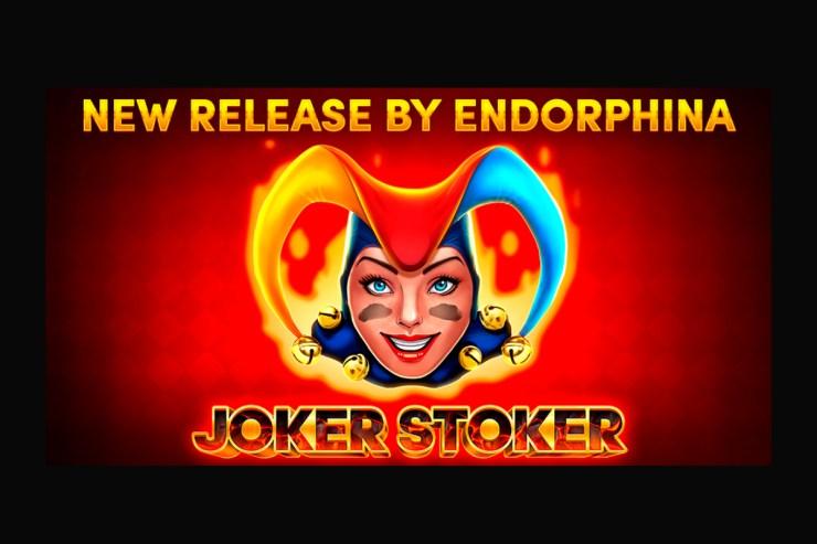 Game Joker Stoker terbaru dari Endorphina