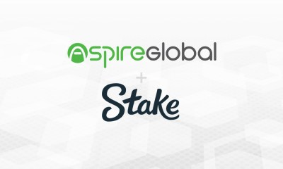 Aspire Global Signs Platform, Sports and Games Deal for the UK With Stake.com