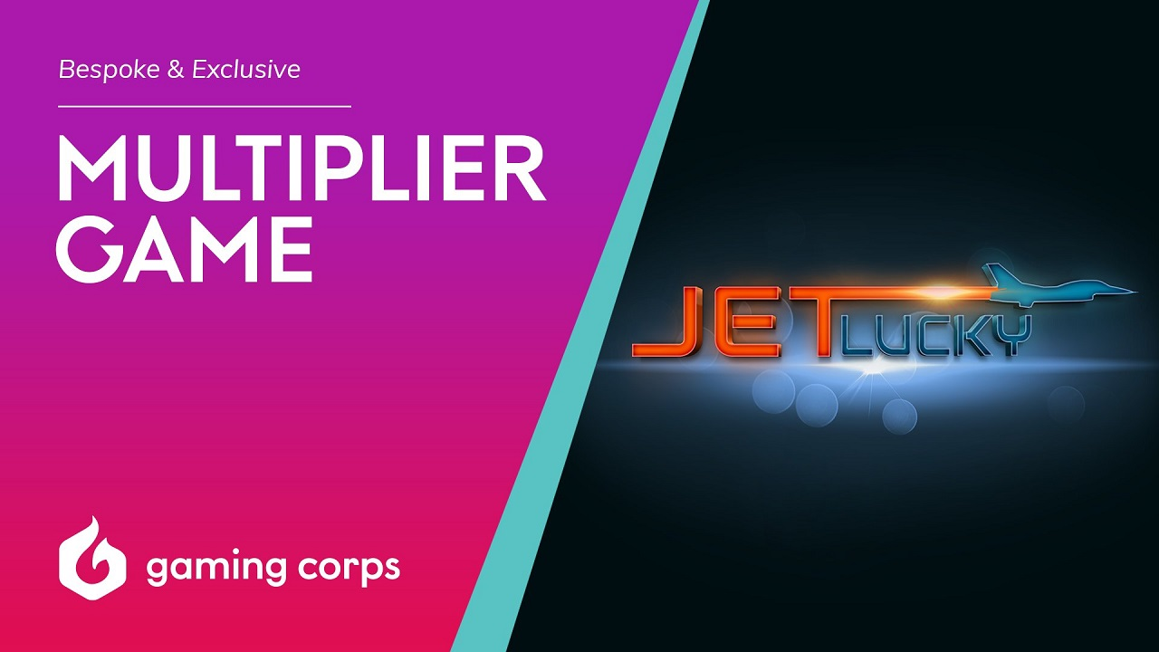 Gaming Corps launches bespoke exclusive Multiplier Game