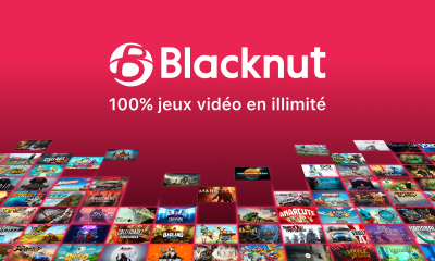 Blacknut and POST Luxembourg first to extend 5G Cloud Gaming service to iOS mobile devices