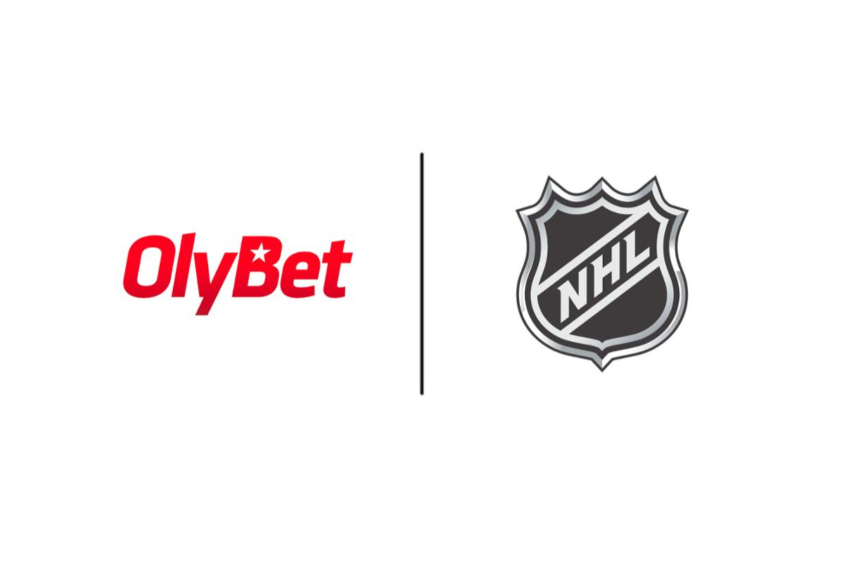 NHL partners with betting brand OlyBet