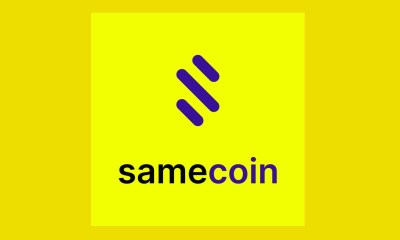 iGamingGroup Explores Adding SameUSD to Its List of Cryptocurrency Payment Options