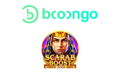 Booongo unearths huge riches in Hold and Win hit Scarab Boost