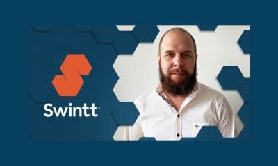 Swintt names David Flood as CTO