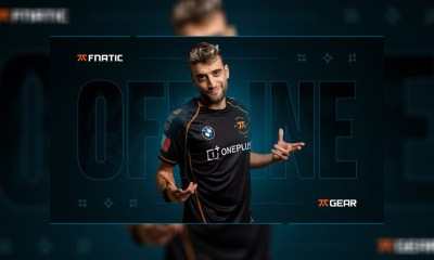 Fnatic Announces Moonryde Invitational Call of Duty Warzone Tournament
