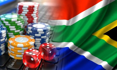 Slotegrator Shares an Overview of Licensing in African Online Gambling Market