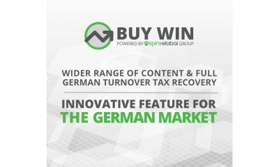 Aspire Global unveils BuyWin feature for German online casino market