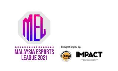 ESI Announces the Success of Malaysia Esports League 2021 (MEL21) and the Closing of MEL21 National League