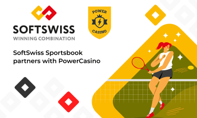 SOFTSWISS Sportsbook Inks a Deal with PowerCasino