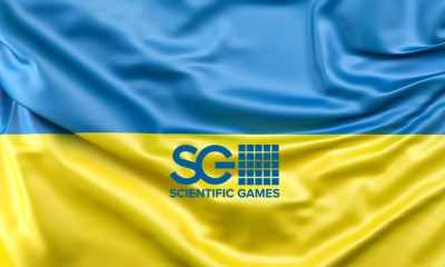 Scientific Games announce introduction into Ukraine market