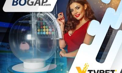 TVBET enters partnership with BoGap Affiliate Network