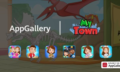 My Town Boosts its Popular Collection of Games with New Listings on AppGallery