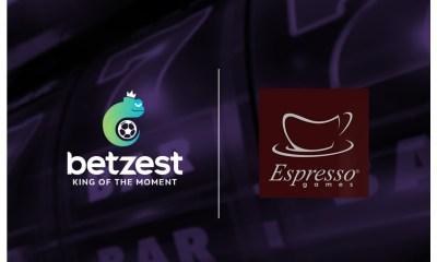 Betzest™ goes Live with leading casino provider Espresso Games™