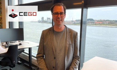 CEGO to bring online casino games to UK market